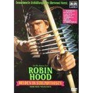 Robin Hood - Helden in Strumpfhosen [DVD]